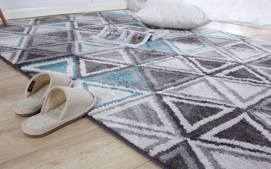 Ways to Keep Your Carpets as Clean as Possible!