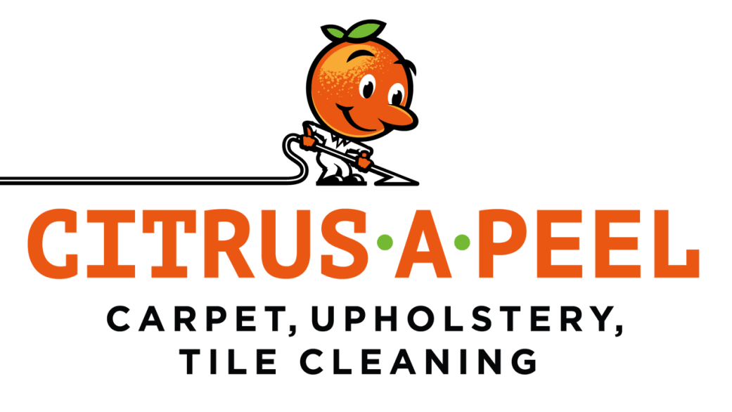 Citrus A Peel Carpet, Upholstery, Tile Cleaning